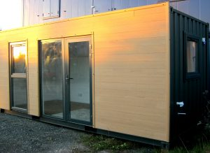 New 20ft x 8ft Well Equipped Portable Building Office £9800+Vat